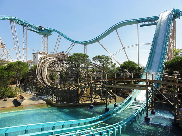 Vacances avec des enfants : 5 des meilleurs parcs d'attractions à travers le globe